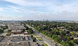 1807-1328 Birchmount Road, Toronto, ON, M1R 0B6