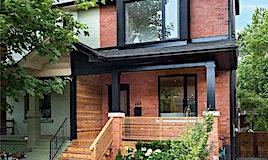 268 Bain Avenue, Toronto, ON, M4K 1G3