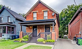 116 Stephenson Avenue, Toronto, ON, M4C 1G4