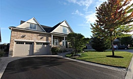 6 Charterhouse Drive, Whitby, ON, L1R 3R8