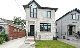 72 Cedarcrest Boulevard, Toronto, ON, M4B 2P3