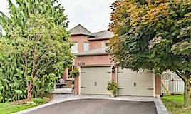 1530 Saugeen Drive, Pickering, ON, L1V 5N7