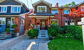 23 Wrenson Road, Toronto, ON, M4L 2G5