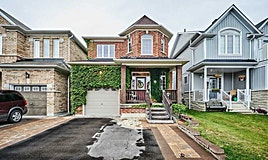 26 Chiswick Avenue, Whitby, ON, L1M 0E1
