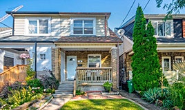 14 Stephenson Avenue, Toronto, ON, M4C 1G1