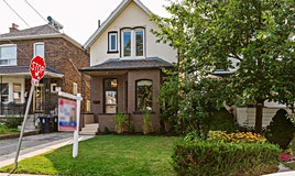 52 Barrington Avenue, Toronto, ON, M4C 4Y7
