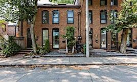 4 Verral Avenue, Toronto, ON, M4M 2R2