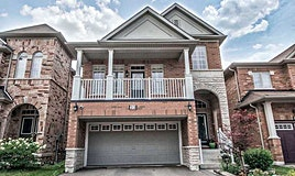 23 Snowy Owl Way, Toronto, ON, M1X 0B4