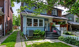 255 Waverley Road, Toronto, ON, M4L 3T5