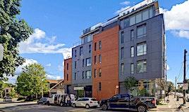 205-60 Haslett Avenue, Toronto, ON, M4L 3R2
