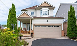 64 Samandria Avenue, Whitby, ON, L1R 3G5