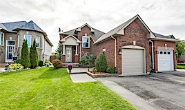 17 Abernethy Crescent, Clarington, ON
