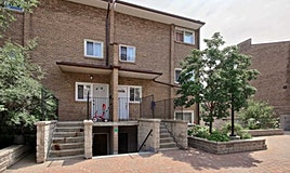 112-50 Scarborough Golf Clu Road, Toronto, ON, M1M 3T5