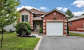 437 Sunview Lane, Oshawa, ON, L1G 7Y2