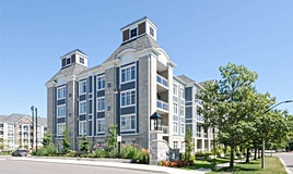 204-680 Gordon Street, Whitby, ON, L1N 0L2