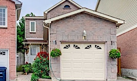 15 Whispering Willow Ptwy, Toronto, ON, M1B 4A8