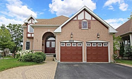 1018 Trail Valley Drive, Oshawa, ON, L1K 2W3