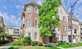 8-50 Mendelssohn Street, Toronto, ON, M1L 0G8