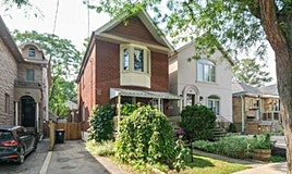 202 Rhodes Avenue, Toronto, ON, M4L 3A1