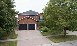 210 Hoover Drive, Pickering, ON, L1V 6C2