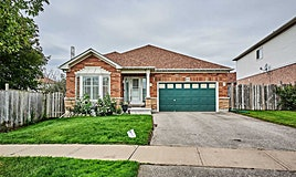 606 Ormond Drive, Oshawa, ON, L1K 2R9