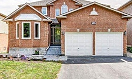 279 Waterford Gate, Pickering, ON, L1V 6N3