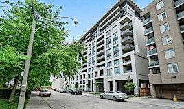 #406-8 Trent Avenue, Toronto, ON, M4C 0A6