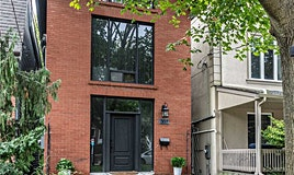 307 Bain Avenue, Toronto, ON, M4J 1B9