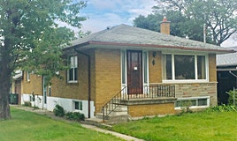 2 Sherwood Avenue, Toronto, ON, M1R 1M8