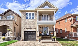 20 Wimbledon Court, Whitby, ON, L1P 0B7