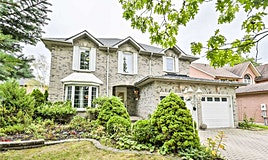 3 Vale Crescent, Ajax, ON, L1S 5A4