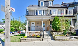 575 Jones Avenue, Toronto, ON, M4J 3H2