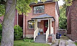 71 Highfield Road, Toronto, ON, M4L 2T9