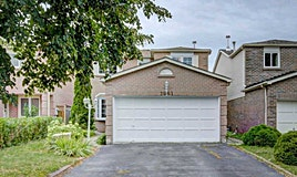 2061 Duberry Drive, Pickering, ON, L1X 1Y6