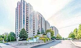 1307-8 Mondeo Drive, Toronto, ON, M1P 5C7