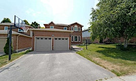 52 Bentonwood Crescent, Whitby, ON, L1R 1R8