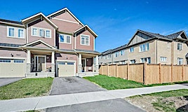 2445 Hill Rise Street, Oshawa, ON, L1L 0J2