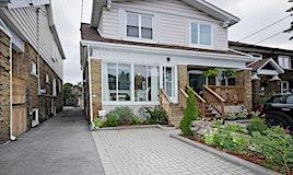 222 Westwood Avenue, Toronto, ON, M4J 2H4
