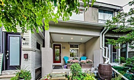 599 Rhodes Avenue, Toronto, ON, M4J 4X5