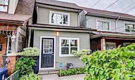 18 King Edward Avenue, Toronto, ON, M4C 5J6
