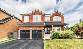38 Vineyard Avenue, Whitby, ON, L1P 1X4