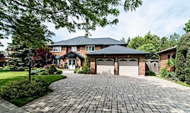 27 Woodhaven Crescent, Whitby, ON, L1R 1R7