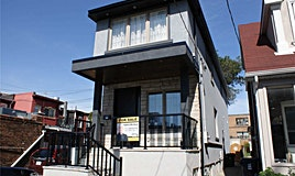 140 Gowan Avenue, Toronto, ON, M4J 2K6