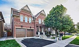 161 W Carnwith Drive, Whitby, ON, L1M 2J5