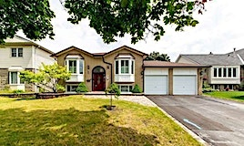 3 Evaleigh Court, Whitby, ON, L1N 8N3