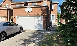 8 Sable Crescent, Whitby, ON, L1R 1Y4