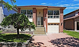 501 Aztec Drive, Oshawa, ON, L1J 7S8