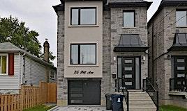 25 Pitt Avenue, Toronto, ON, M1L 2R1