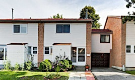 9-151 Wickson Tr, Toronto, ON, M1B 2L5