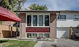 98 Glenstroke Drive, Toronto, ON, M1S 2Z9